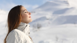 How Deep Breath Can Be Helpful for Mental Health
