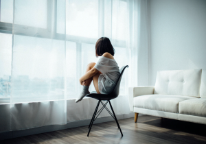 Lonely in a Crowd: How to Overcome Loneliness & Not Let It Grow Into Depression