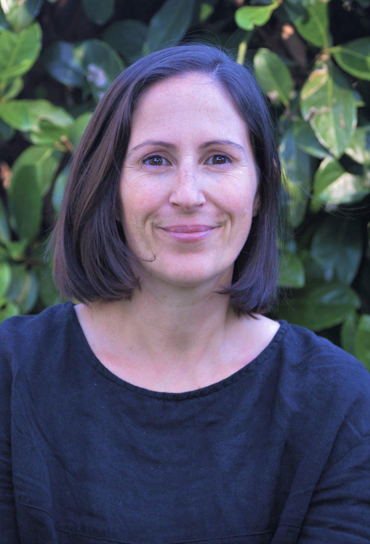 Dr Michelle Tye