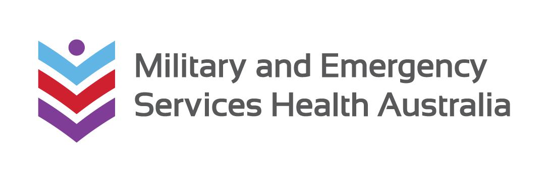 military-emergency-services-health-australia