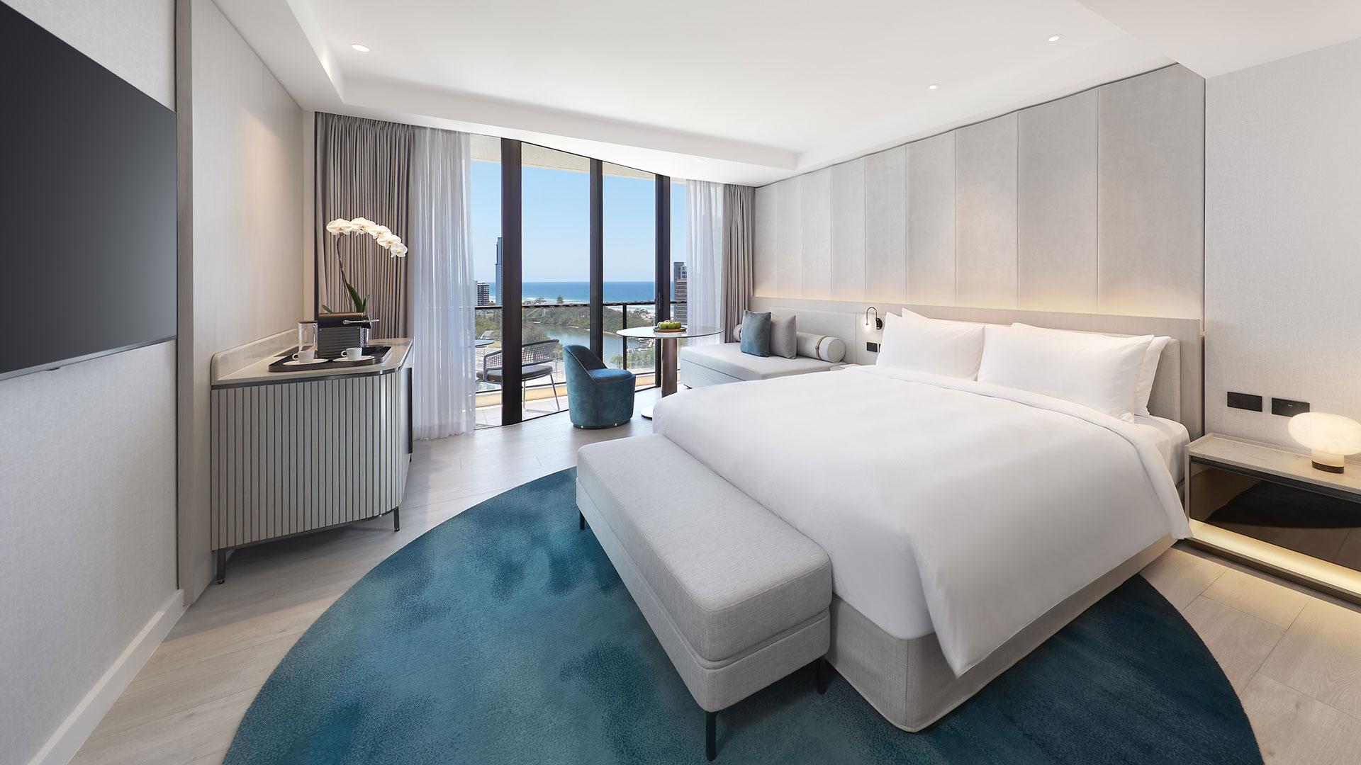 JW Marriott King Ocean Room