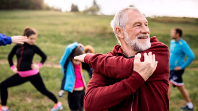 How Exercise Can Improve Your Mental Health