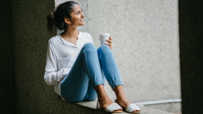 The Mental Health Benefits of Taking a Break