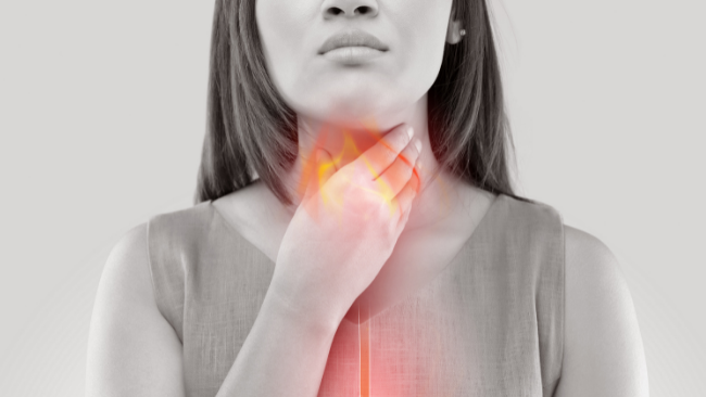 Untangling the Link Between Acid Reflux & Anxiety Disorder