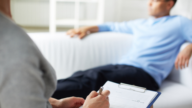 Post—States & Processes For Mental Health: Advancing Psychotherapy Effectiveness