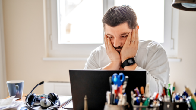 5 Tips To Avoid Work Burnout During The Pandemic