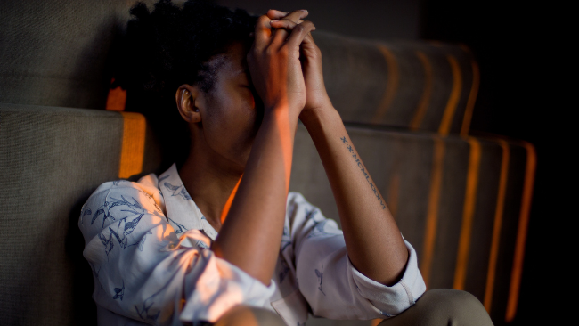 Acute Stress Disorder – Types, Symptoms & Treatment
