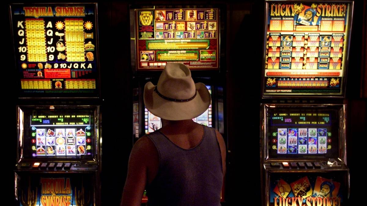 Gambling addiction: Lifeline is there to help