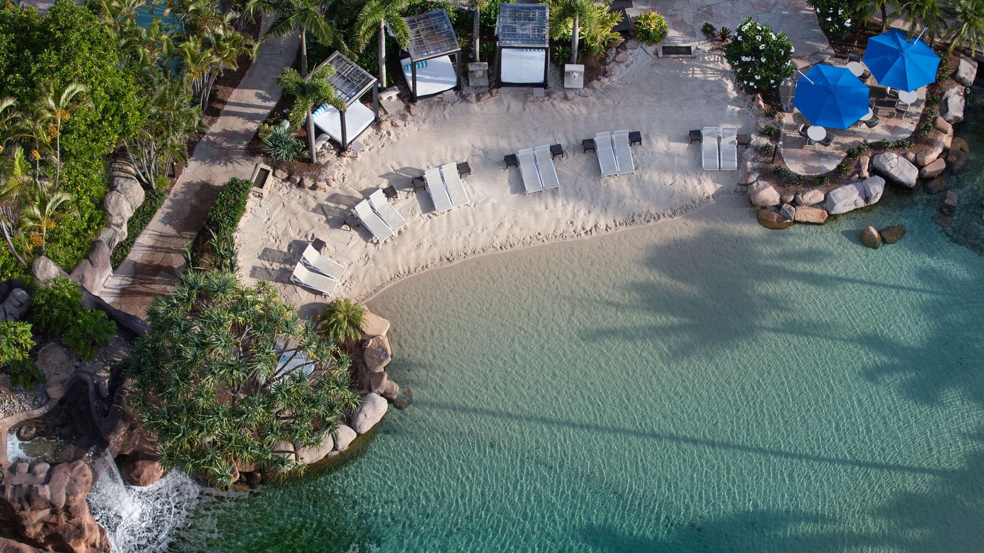 JW Marriott Gold Coast Resort & Spa - External Pool