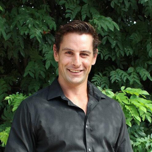 Sam Stewart, CEO,