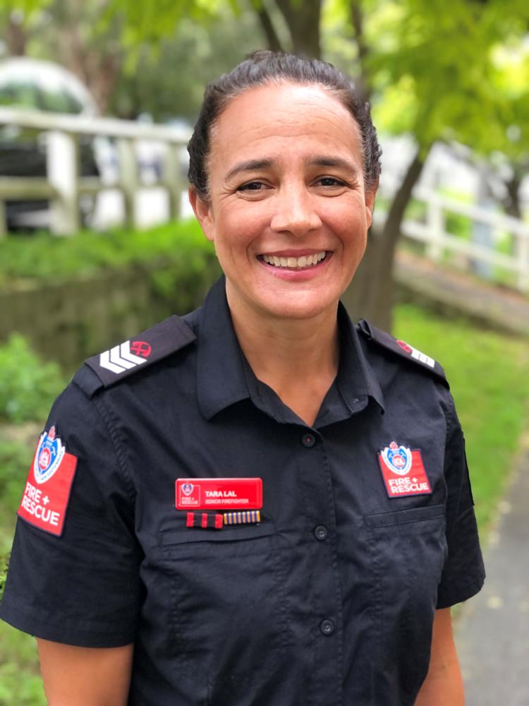 Ms Tara J Lal