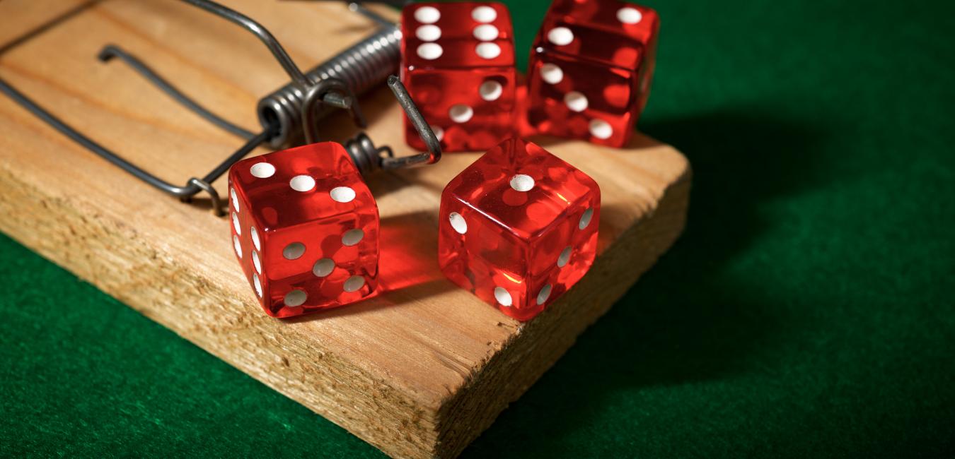 The Comorbid Nature of Gambling Addiction