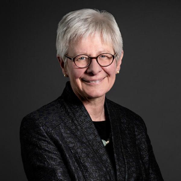 Dr Ruth Vine