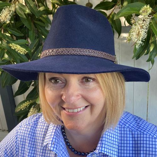 Ms Gail Jamieson