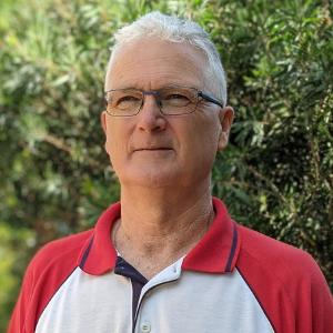 Dr Keith Sutton
