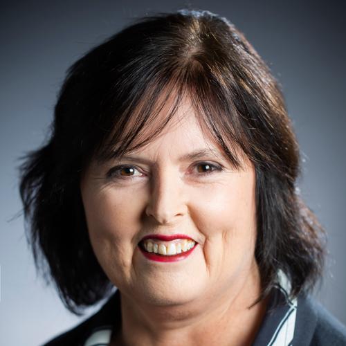 Dr Leanne Beagley
